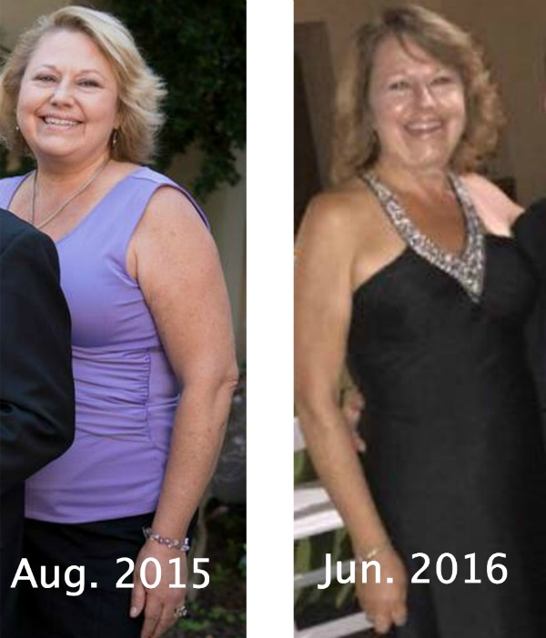 Calibr8 Testimony: I lost 40 lbs in a little over 6 months by detoxing my health!